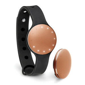 Misfit Shine Fitness +Sleep monitor - for iOS and Android  (Coral)