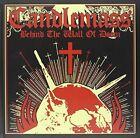 Candlemass Behind The Wall Of Doom 3cd 2dvd B Cd-b