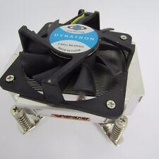 HEATSINK ELEMENT FOR CPU MOTHERBOARD ALUMINUM W/ DYNATRON TOP MOTOR