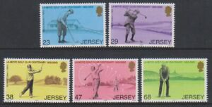 Jersey-2002-La-Moye-Golf-Club-Set-MNH-Sg-1035-9