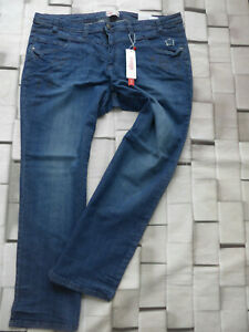 Sheego-Jeans-Trousers-Stretch-Blue-Ladies-Size-40-to-58-plus-with-Application