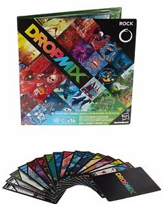 DropMix-Rock-Playlist-Pack
