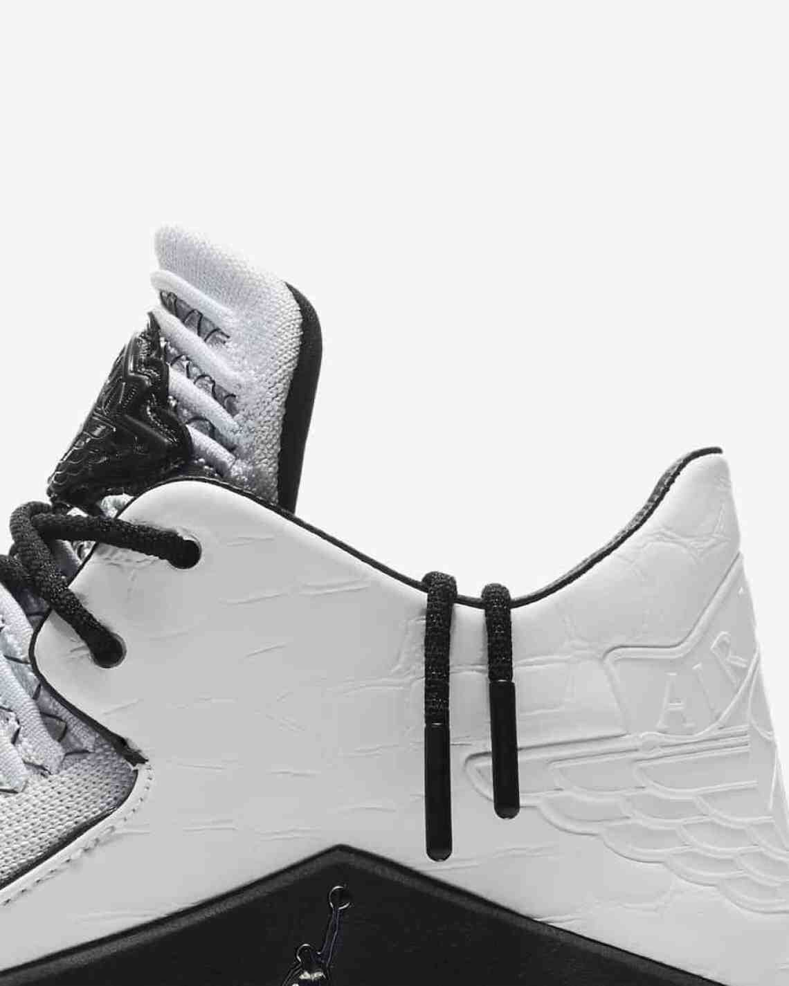 super popular edeed 386bd ... Nike Air Jordan XXXII Low  Wing  Wing  Wing It  UK 15 EU50 ...