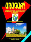 Uruguay Government and Business Contacts Handbook by International Business Publications, USA (Paperback / softback, 2005)