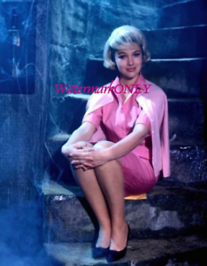 Beautiful Marilyn Munster Pat Priest SUPER HOT SEXY Pin UP PHOTO! #(13) | eBay