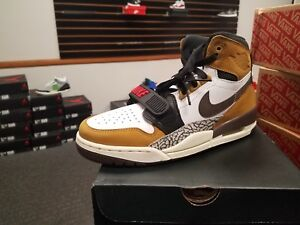 best authentic 0e362 05ee4 Image is loading Brand-New-Air-Jordan-Legacy-312-034-ROY-