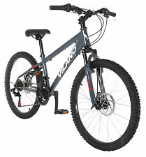 Vilano Kids 24 Inch Hardtail Mountain Bike with 21 Speed Shimano