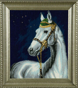 Diamond Painting 5D Pegasus Design Embroidery House Wall Decors Portrait Display