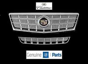2013 2014 2015 cadillac xts platinum edition upper lower. Black Bedroom Furniture Sets. Home Design Ideas