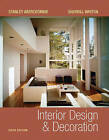 Interior Design and Decoration by Stanley Abercrombie, Sherrill Whiton (Paperback, 2006)