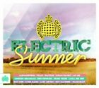 Electric Summer 5051275065022 by Various Artists CD