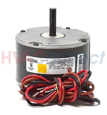 Acoaire OEM Replacement Condenser Fan Motor 1//5 HP 208-230 Volt HQ1085927EM