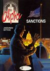 Alpha: v. 4: Sanctions by Youri Jigounov, Mythic (Paperback, 2014)