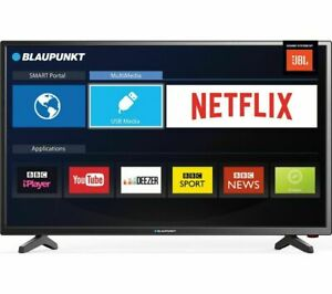 AMAZING-TV-BLAUPUNKT-32-138MXN-32-034-Smart-LED-TV-freeview-HD-wifi-A-New-UK
