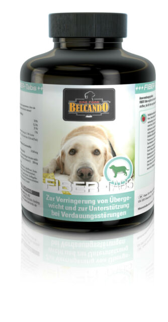 BELCANDO Fiber 60 Tabs 140 g