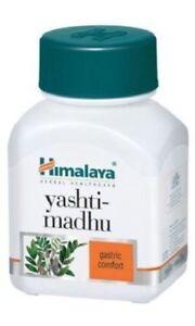 Yashtimadhu-Tabletten-Himalaya-Kraeuter-Glycyrrhiza-Glabra-100-Veg-I