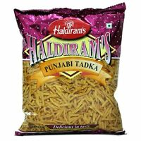 Haldirams Namkeen - Punjabi Tadka (del), 200 Gm Pouch Pack Of 2