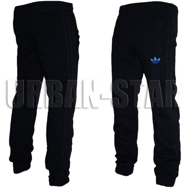 Details about Mens Adidas Originals SPO Fleece Trefoil