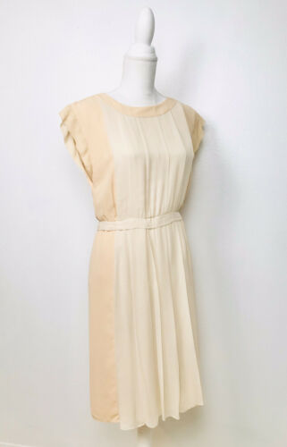 Bimba & Lola Chiffon Dress Size Xs