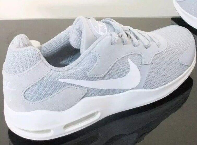 e4444401 Nike Air Max Max Max Guile Hombre Mujer Zapatos Tenis De Entrenamiento  Talla 8 5b118b