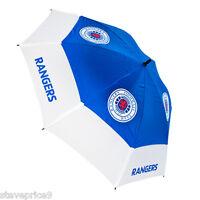 Brand Rangers Double Canopy Golf Umbrella.
