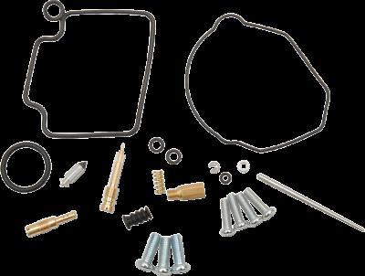 Moose Carburetor Kit 2001-2005 Honda TRX250EX Sportrax 2002 2003 2004