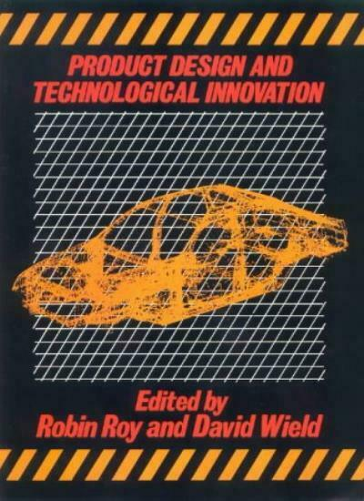 Product Design Technology Innovations By Roy & Wiel