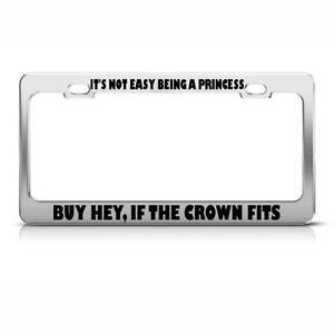 Hey princessa