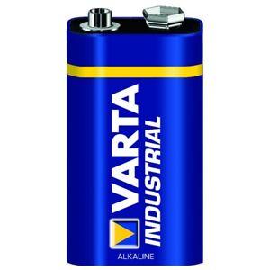 Pile-Alcaline-Varta-Industrielle-6LR61-9V-en-lot-ou-a-l-039-unite
