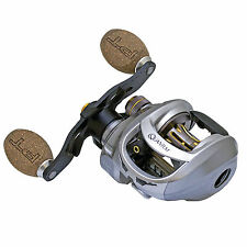 2017 Quantum Vapor PT Fishing Reel 6.3:1 Ratio RH Baitcasting  VP100SPT  NEW