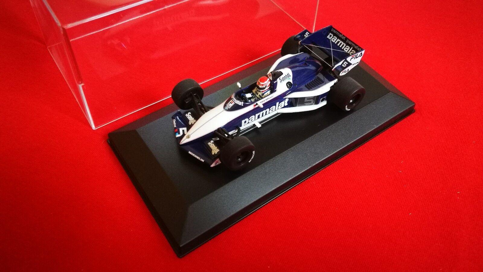 Brabham BT52    N.Piquet 1983 1 43 95d647
