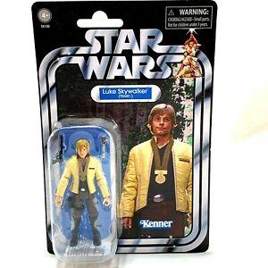 Kenner Star Wars Luke Skywalker Yavin Action Figure Vintage Collection 2019