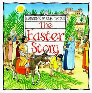 The-Easter-Story-by-Amery-Heather
