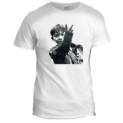 Kes Billy Casper Classic Movie Inspired Graphic T Shirt