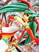 Racing Miku Hatsune 2016 SQ Figure Vocaloid Banpresto Japan Anime Cute Girl Sexy