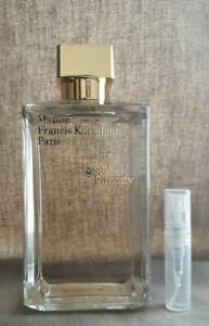Maison Francis Kurkdjian Gentle