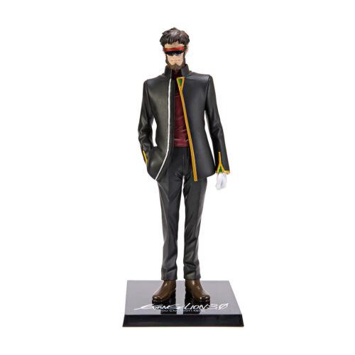 Redo Ikari Gendou PM PVC Figure Not Evangelion 3.0 You Can