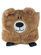 Toddler Boys/' Girl/'s Bear Backpack Cat /& Jack™ Brown #3