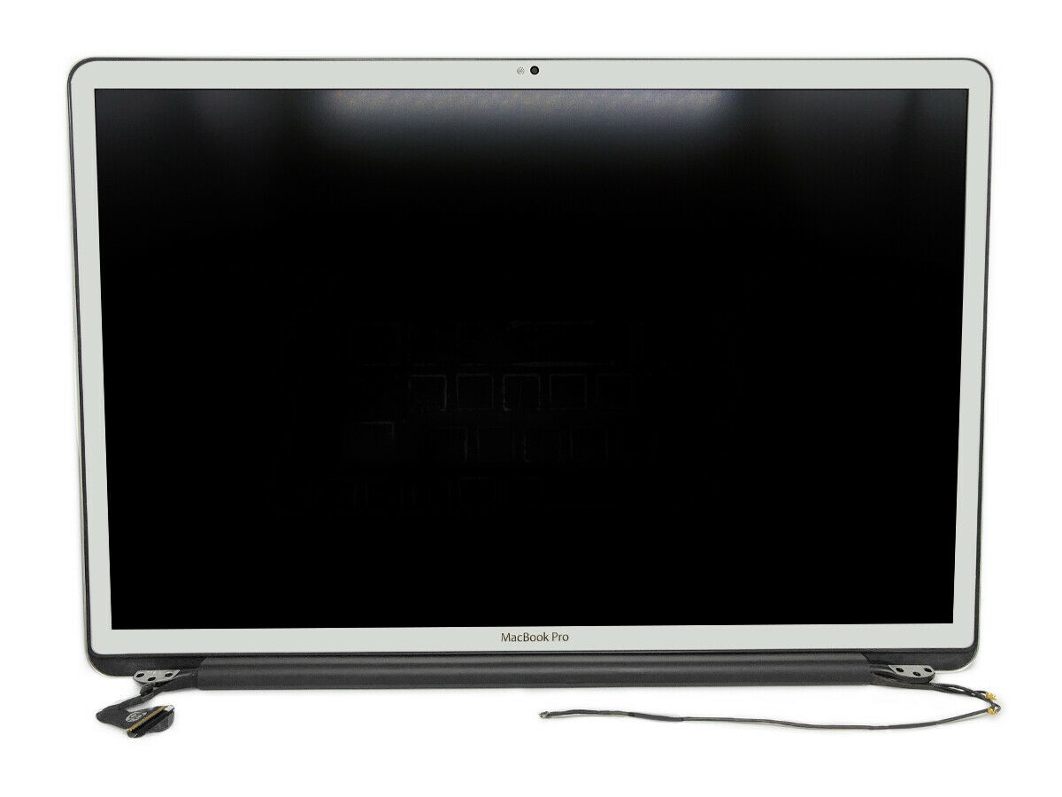 """NEW LCD LED Screen Display Glass for Apple MacBook Pro 17/"""" A1297 2009 2010 2011"""