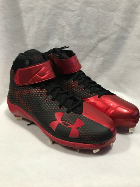 Under Armour Bryce Harper 34 One RM Mid