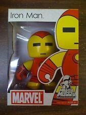 Marvel Mighty Muggs Iron Man NEW FREE SHIP US