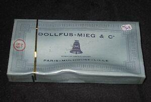 Ac349 Dmc Dollfus-mieg & Cie Retors A Broder 12 Echeveaux 2543 Coton Canevas Nb Vnlfx4ba-07234318-616940796