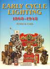 Early Cycle Lighting: 1868-1948 by Peter W. Card (Hardback, 2008)