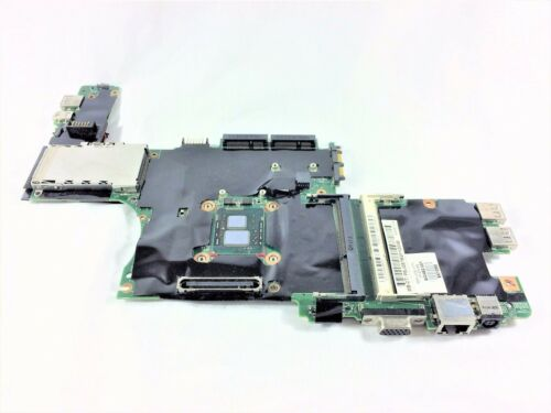 """HP Elitebook 12/"""" 2740P Intel i5 2.53GHz System Motherboard 600462-001 Tested /""""A/"""""""