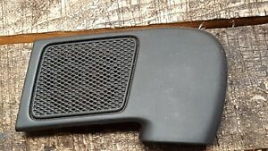 AUDI-A3-8P-2004-12-5-DOOR-REAR-TWEETER-SPEAKER-COVER-NEARSIDE-LEFT-8P4035793