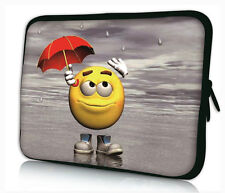 """15""""-15.6"""" LAPTOP SLEEVE CARRY CASE BAG FOR DELL APPLE ALL MAKES *MR UMBRELLA"""""""