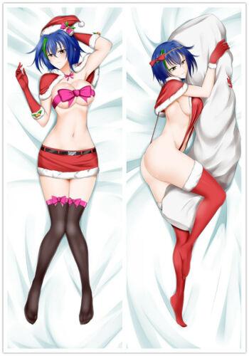 Anime High School DXD Xenovia Quarta Dakimakura Hugging Body Pillow Case Cover