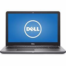 New Dell Inspiron 15.6'' Touchscreen FHD A12 8GB RAM 1TB HDD Backlit keyboard