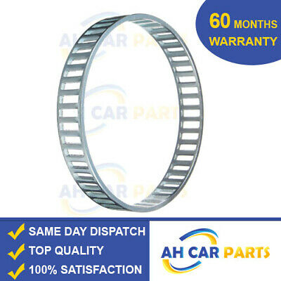 ABS RELUCTOR RING FOR MERCEDES BENZ ML FRONT SAR 483
