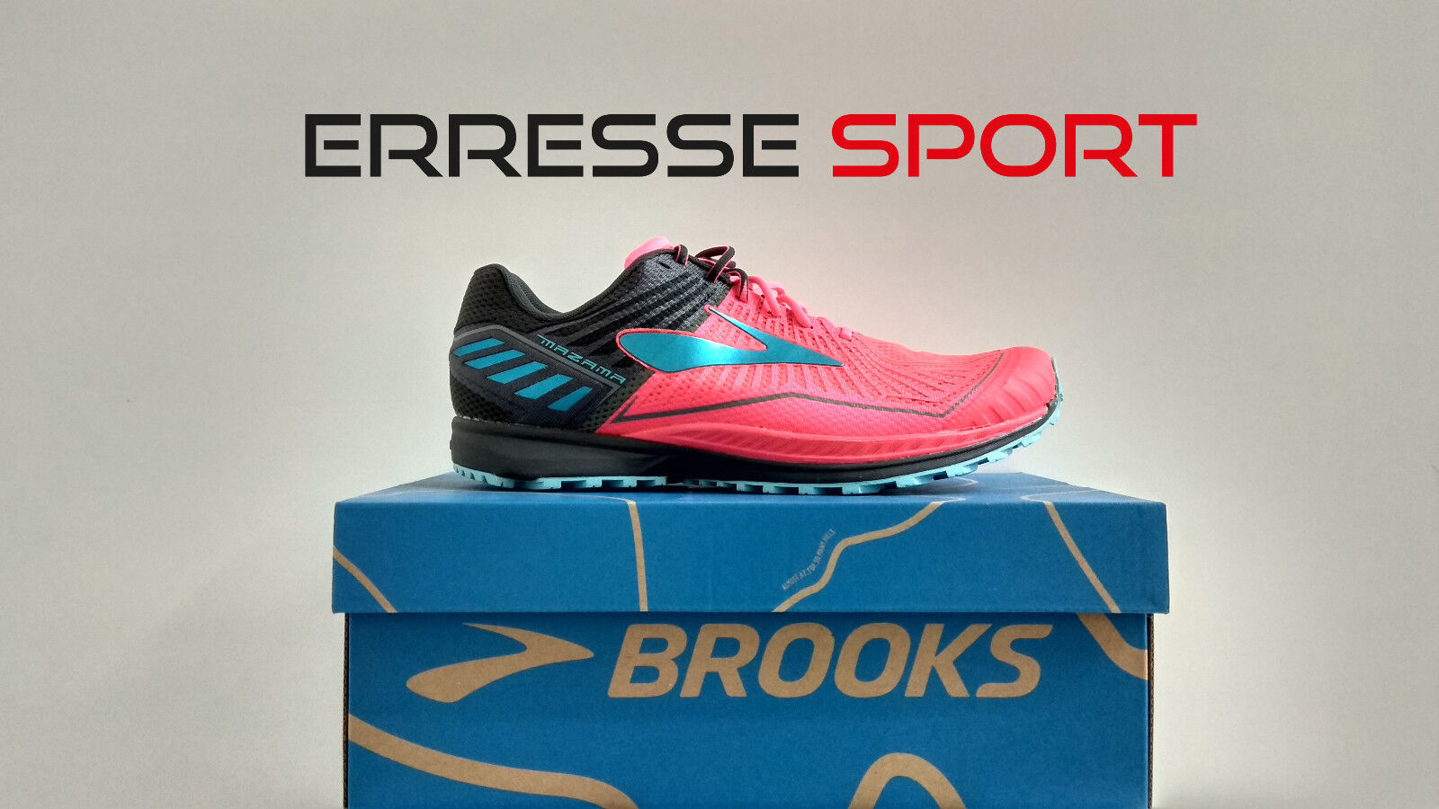 Brooks Mazama zapatos running raza raza raza trail mujer  ahorre 60% de descuento